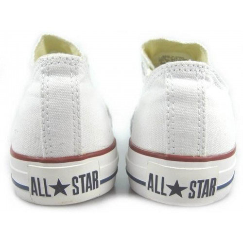 Chuck Taylor All Star Slip – Bassa Bianca Senza Lacci